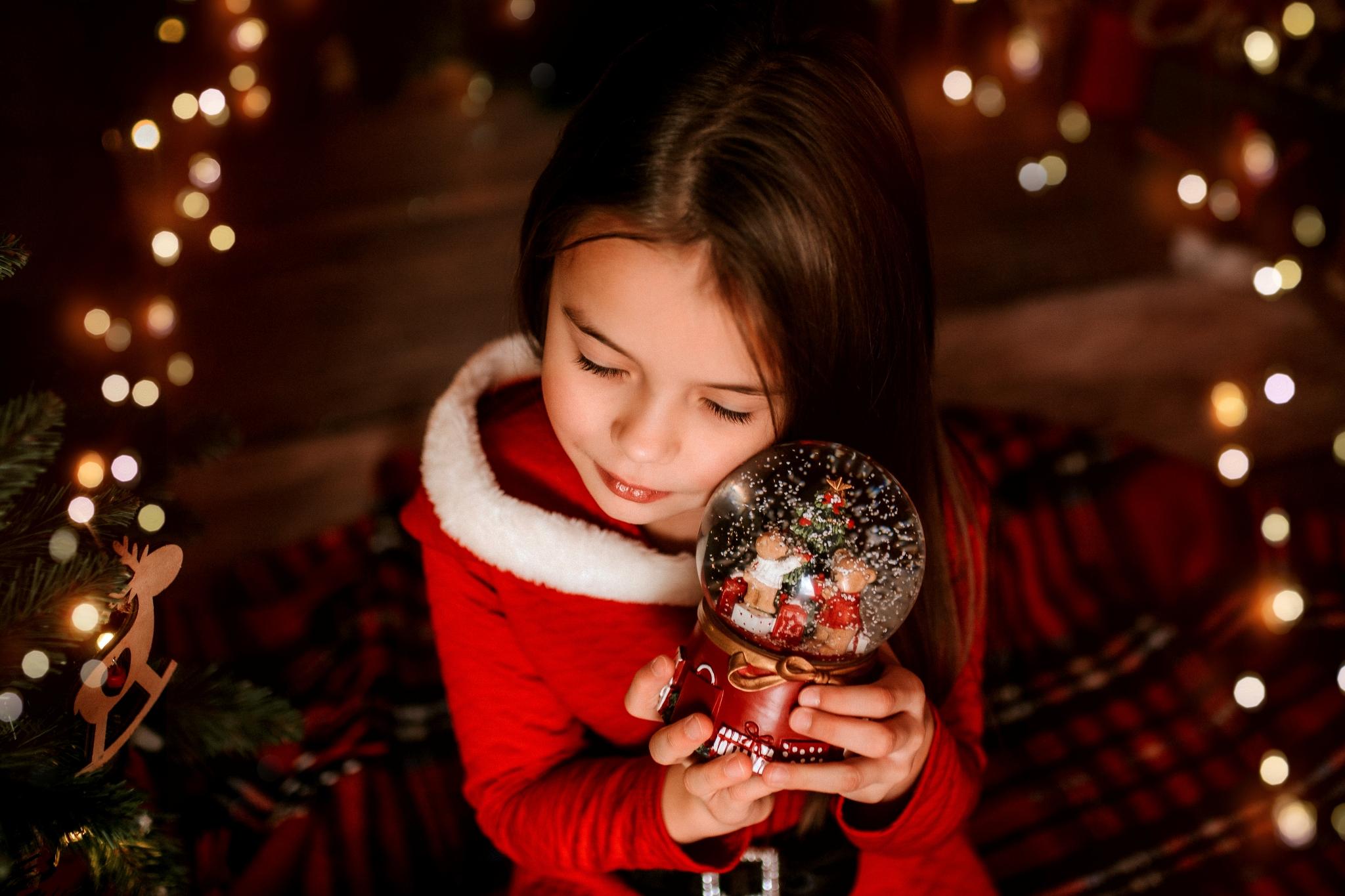Sesje świąteczne w Szczecinie, Mini sesja świąteczna, Boże Narodzenie