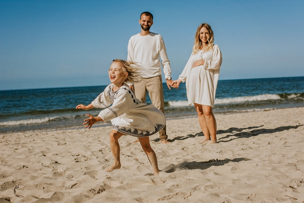 fotografia rodzinna sesja rodzinna
