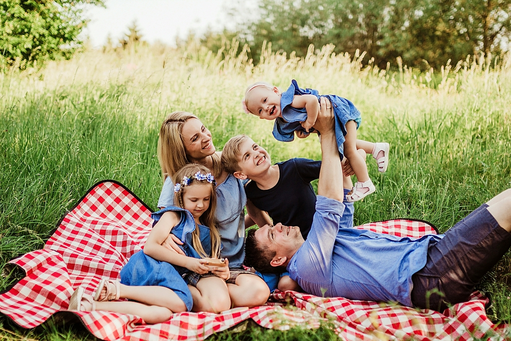 sesja rodzinna w Szczecinie, plener rodzinny Szczecin, fotografia rodzinna Szczecin