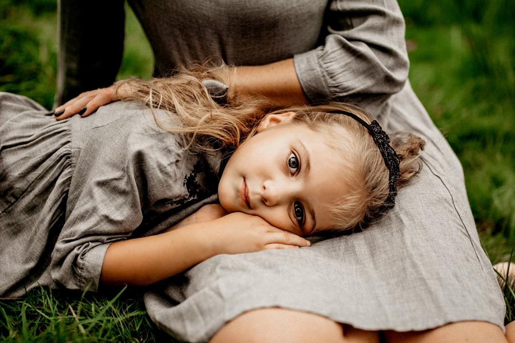 portret dziecięcy, fotografia rodzinna w Szczecinie
