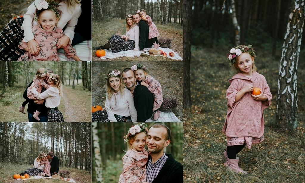 sesja jesienna szczecin, fotograf szczecin, fotografia szczecin, sesja rodzinna