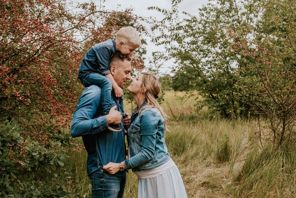Fotografia w plenerze, sesja rodzinna, ciążowa, Szczecin